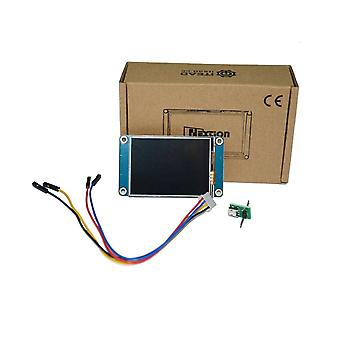 2.4'' Fullfärg, Hmi Intelligent, Lcd Resistiv, Touch Display Module