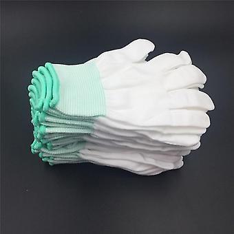 Garden Work Thin Cotton Gloves