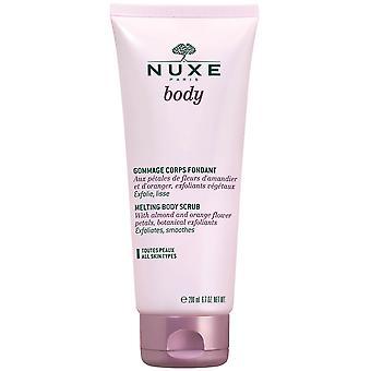 Nuxe Exfoliante Corporal NUXE Body 200 ml
