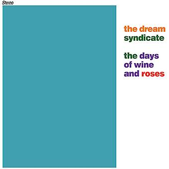 Dream Syndicate - Days of Wine & Roses [CD] USA import