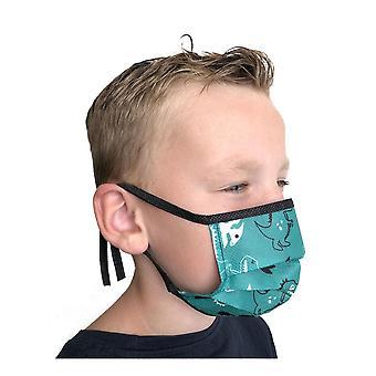 Ensemble de masques faciaux Notam Kids Dino, 16 pièces
