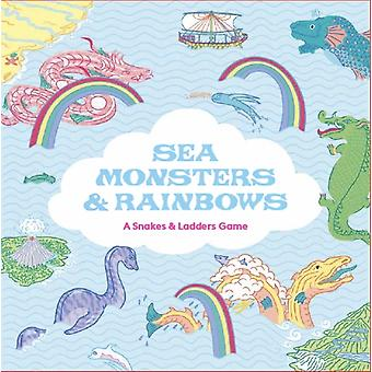 Sea Monsters  Rainbows by Anna Claybourne