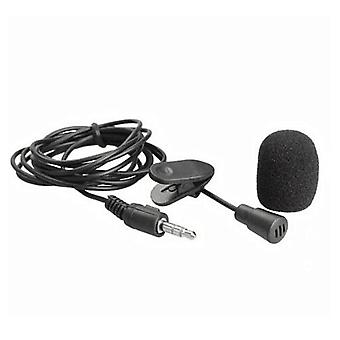 Usb Microphone Lapel Lavalier Pc  Phone And Camera