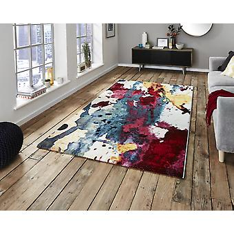 Sunrise 9349A  Rectangle Rugs Funky Rugs