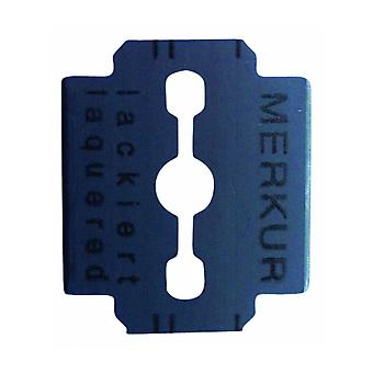 ब्यूटी सैलून प्रो के छत्ता क्रीडो कटर ब्लेड (10) लागू करता है-स्टेनलेस स्टील