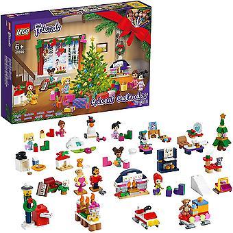 LEGO 41690 Freunde Adventskalender 2021