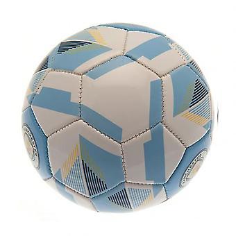 مانشستر سيتي FC مهارة كرة القدم المنعكس