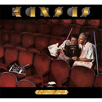 Kansas - Two for the Show (2-LP Set Limited Edit [Vinyl] USA import