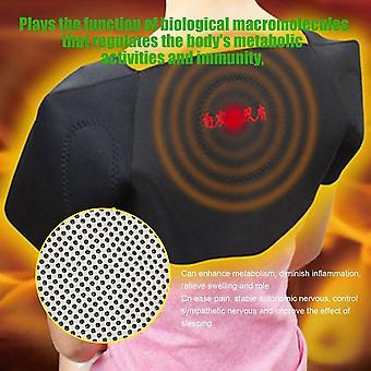 Samonagrzewanie się ceramicznej podkładki na ramię Band Band Wrap Support Brace Protector