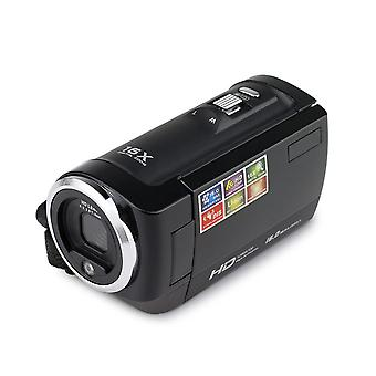 מצלמת וידאו נייד Fhd 1080p 16mp 16 פעמים זום דיגיטלי 2.7 אינץ '