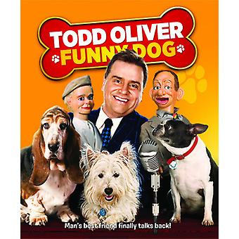 Todd Oliver: Funny Dog [Blu-Ray] USA importieren
