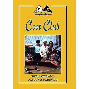 Swallows & Amazons: Coot Club [DVD] USA import