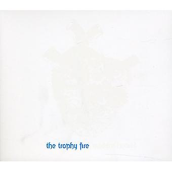 Trophy Fire - Modern Hearts [CD] USA import
