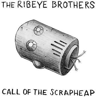 Ribeye Brothers - Ribeye Brothers [Vinyl] USA import