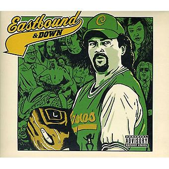 Various Artists - Eastbound & Down [CD] USA import