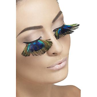 Peacock øyevipper