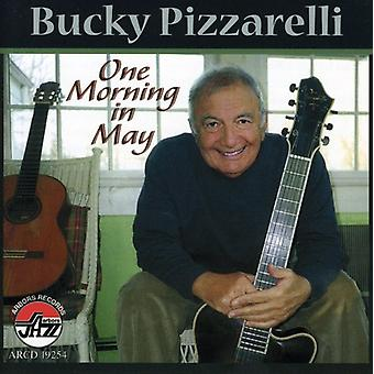 Bucky Pizzarelli - One Morning in May [CD] USA import