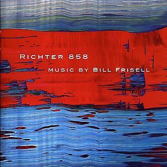 Bill Frisell - Richter 858 [CD] USA import