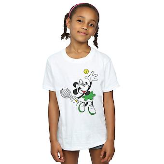 T-Shirt de Tennis Disney Girls Minnie Mouse