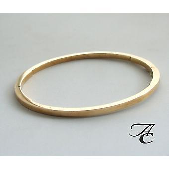 Yellow Gold Bracelet Atelier Christian
