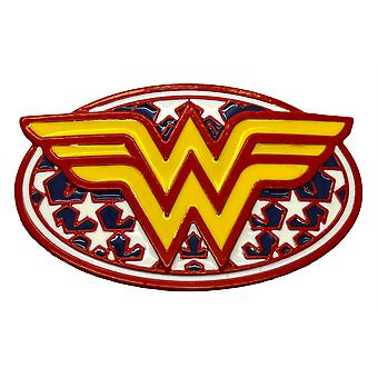 Wonder Woman Belt Buckle for 1