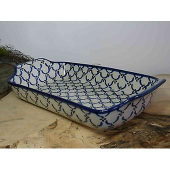 Schale, 32 x 18 cm, Höhe 5 cm, Tradition 25, BSN 15412
