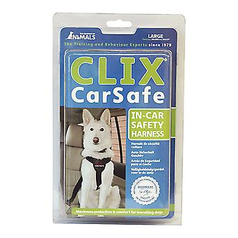 CLIX Dog CAR SAFE Harness