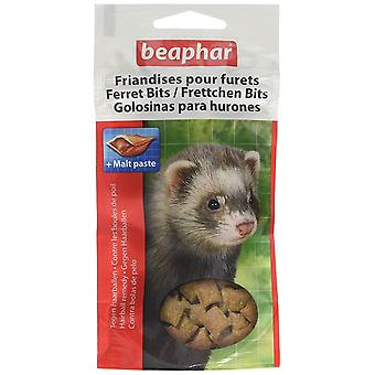 Beaphar Ferret Bits 35 g (Pack of 6)