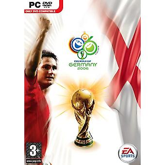 2006 FIFA World Cup (PC DVD) - New