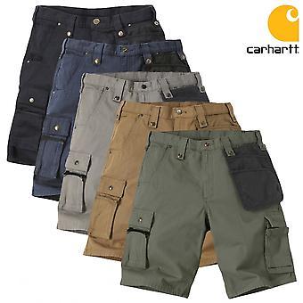 Carhartt shorts EMEA flera Pocket Ripstop