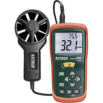 Extech AN100 Anemometer 0.4 up to 30 m/s