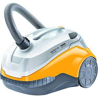 Vacuum cleaner Thomas Perfect Air Animal Pure 1,600 W White, Yellow