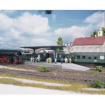 Piko H0 61821 H0 Platform Burgstein