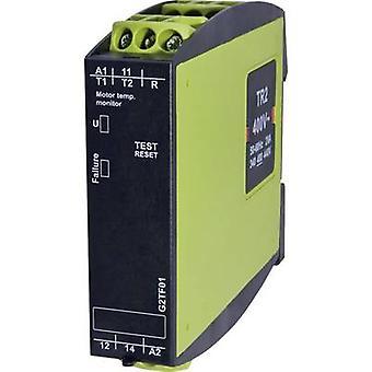 tele 2390103 G2TF01 Gamma Temperature Monitoring Relay, PTC Temperature monitoring with a PTC
