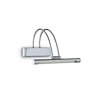 Ideal Lux Bow Ap36 Chrome