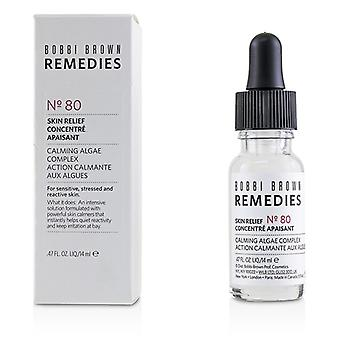 Bobbi Brown Bobbi Brown Remedies Skin Relief No 80 - For Redness & Irritation - 14ml/0.47oz