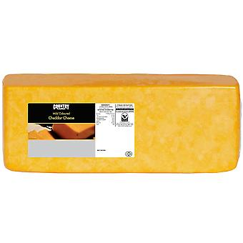 Country Range Mild Coloured Cheddar Cheese