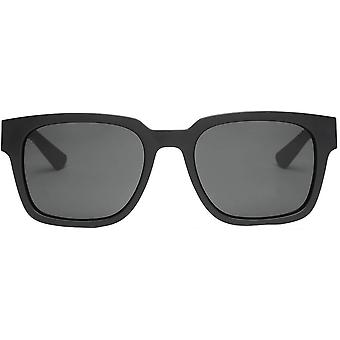 Electric California The Zombie Sunglasses - Matte Black/Ohm Polarized