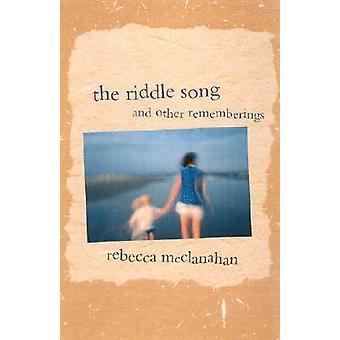 Het raadsel nummer en andere Mysteries door Rebecca McClanahan - 978082032
