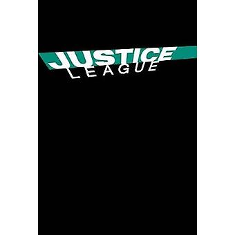 Justice League - No Justice by Justice League - No Justice - 9781401283