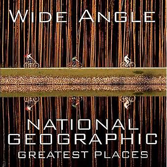 Wide Angle - National Geographic Greatest Places by National Geographi