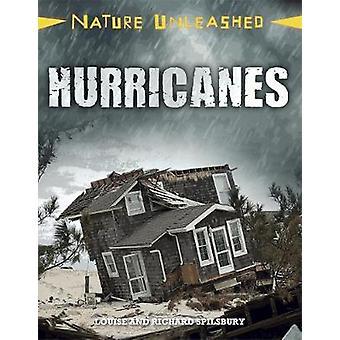 Hurricanes by Louise Spilsbury - Richard Spilsbury - 9781445153957 Bo