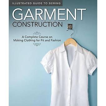 الألبسة البناء--دورة كاملة في تصميم وصنع القماش
