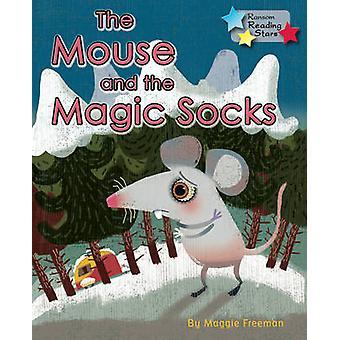 La souris et les chaussettes magiques - livre 9781781278314