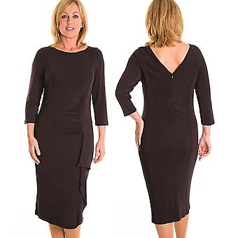 BASLER Dress 491063 Navy