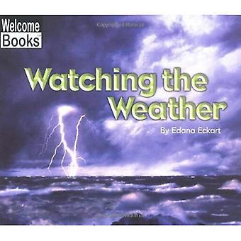 Titta på vädret (Välkommen böcker: titta på naturen)