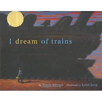 Jag drömmer om tåg (gyllene draken Awards (utmärkelser))