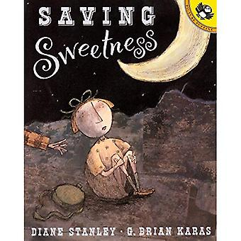 Saving Sweetness (Picture Puffin Books)