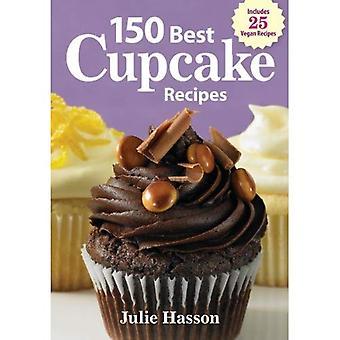 150 bästa Cupcake recept