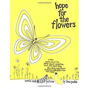 Hopp för blommor